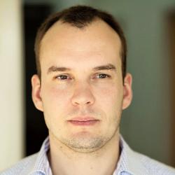 Niels Mejlgaard   Full Professor & Associate Dean, Aarhus University